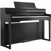 HP704 Charcoal Black