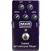 M82 Bass Envelope Filter
