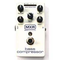 M87 Bass Compressor