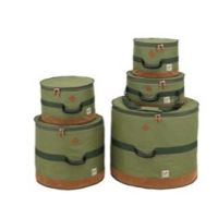 Powerpad Bag Drum-Set TDSS52K Moss Green