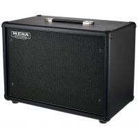 Widebody Cabinet 1x12 Black