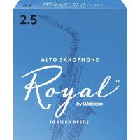 Royal Altsax 2.5 10-Pack