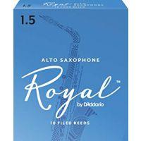 Royal Altsax 1.5 10-Pack