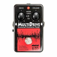 MultiDrive Pedal Studio Edition