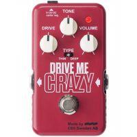 Blue Label Drive Me Crazy