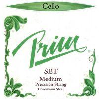 Cello Set Grön