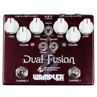 Dual Fusion Tom Quayle Signature