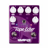Faux Tape Echo V2