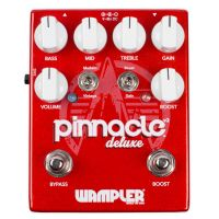 Pinnacle Deluxe Overdrive V2