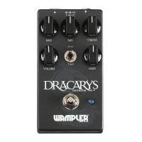 Dracarys Distortion
