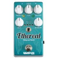 Ethereal Delay & Reverb