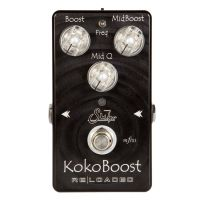 Koko Boost Reloaded