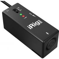IRig PRE iphone/android