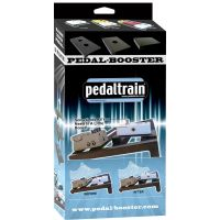 3 Pack Pedal-Booster Kit