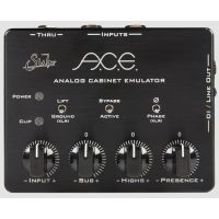 ACE Analog Cabinet Emulator