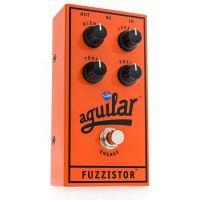 Fuzzistor Fuzz Pedal