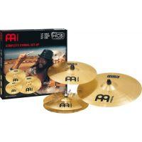 Cymbalset HCS-14/16/20 + MCM
