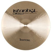 "16"" Traditional Crash Thin"