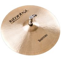 "15"" Traditional Hihat Medium"