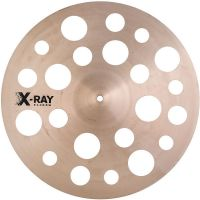 "18"" X-ray Random Chrash Medium"