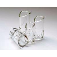 Moulded Glass Slide - Medium