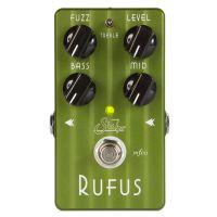 Rufus Fuzz