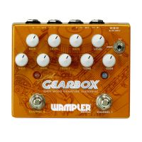 Gearbox Andy Wood Signature Overdrive