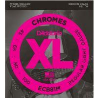 Chromes ECB81M Medium Scale Flat