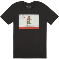 Bear Flag T-Shirt L
