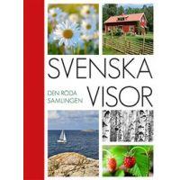 Svenska Visor Röda Samlingen