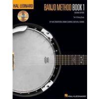 Banjo Method Book 1