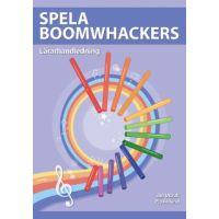 Spela Boomwhackers Lärarhandledning