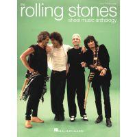 Rolling Stones Sheet Music Anthology