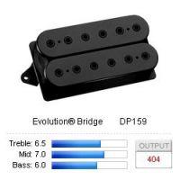 Evolution Bridge DP159FBK