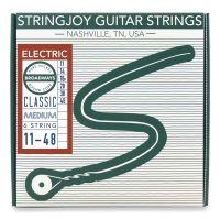 Broadways Electric Guitar Medium 11-48