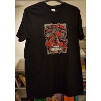 T-Shirt 2XL