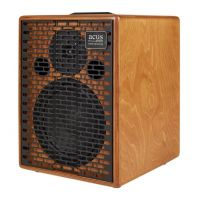 One 8 V2 Wood