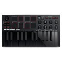 MPK Mini MK3 Special Edition Black