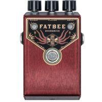 Beetronics Fatbee JFET Overdrive