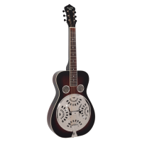 Maxwell Series Squareneck Resonator Guitar
