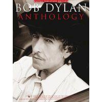 Bob Dylan Guitar Tab Anthology