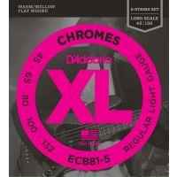 Chromes ECB81-5 Flat