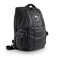 Club Bag Stealth Elite Triple Black