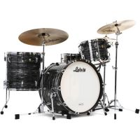Classic Maple Fab 22 Black Oyster Pearl