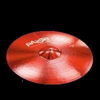 "18"" Color Sound 900 Crash Red"