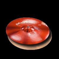 """14"""" Color Sound 900 Hi-Hat Red"""