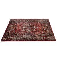 Vintage Persian Red Large