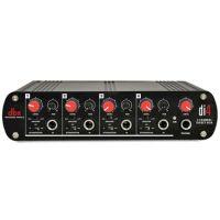 Di4 4 channel DI-box