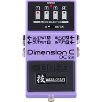 Dimension C DC-2W