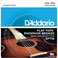 Flat Tops EFT16 12-53